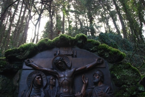 The Grotto Portland OR